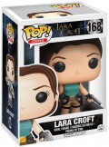 Фигурка Funko POP Games: Tomb Raider – Lara Croft (9,5 см)