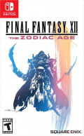 Final Fantasy XII: the Zodiac Age [Switch]