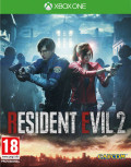 Resident Evil 2: Remake [Xbox One] – Trade-in | Б/У