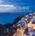 Roger Shah. Music for Balearic People. Magic Island. Vol. 6 (2 CD)