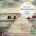 Beethoven: Appassionata – Piano Sonatas (Inspiration) (CD)