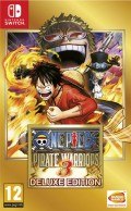 One Piece Pirate Warriors 3. Deluxe Edition [Switch]