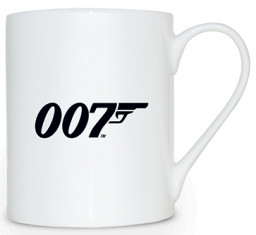 Кружка James Bond: 007 Logo