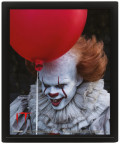 3D Постер IT Pennywise: Evil