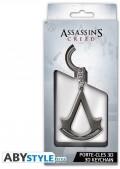 Брелок Assassin's Creed: 3D Crest