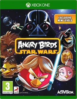 Angry Birds Star Wars [Xbox One]