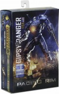 Фигурка Pacific Rim. Ultimate Gipsy Danger (17 см)