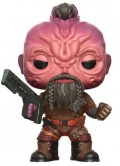 Фигурка Funko POP Marvel: Guardians Of The Galaxy Vol. 2 – Taserface Bobble-Head (9,5 см)
