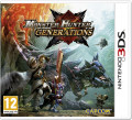 Monster Hunter Generations [3DS]