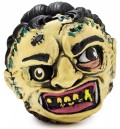 Мялка-антистресс Madballs Foam Series: Leatherface (10 см)