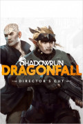 Shadowrun: Dragonfall. Director's Cut [PC, Цифровая версия]