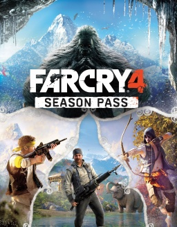 Far Cry 4. Season Pass