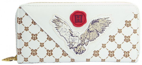 Кошелек Harry Potter: Hedwig Zip Purse