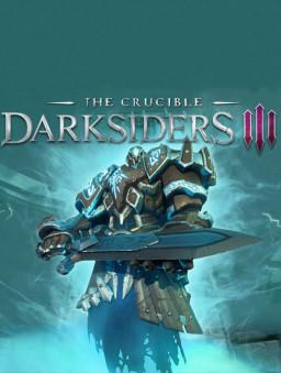 Купить Darksiders III  The Crucible  Дополнение [PC