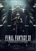 Final Fantasy XV. Windows Edition [PC, Цифровая версия]