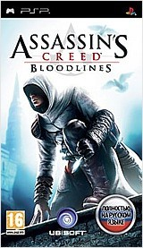 Assassin's Creed. Bloodlines [PSP]