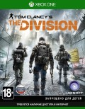 Tom Clancy's The Division [Xbox One] – Trade-in | Б/У