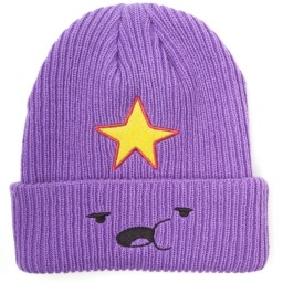 Шапка Adventure Time. Lumpy Space Princess