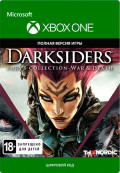 Darksiders: Fury's Collection - War and Death [Xbox One, Цифровая версия]