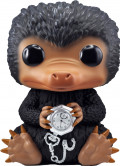 Фигурка Funko POP Movies: Fantastic Beasts 2: The Crimes Of Grindelwald – Niffler (25,4 см)