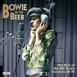 David Bowie. Bowie At The Beeb  The Best Of The BBC Radio Sessions 1968-1972  (4 LP)
