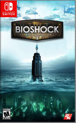BioShock: The Collection [Switch]