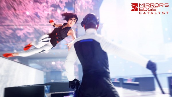 Mirror's Edge Catalyst [PS4]