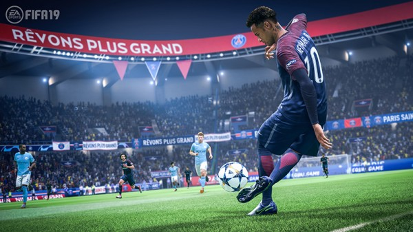FIFA 19. Legacy Edition [PS3]