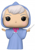 Фигурка Funko POP Disney: Cinderella – Fairy Godmother (9,5 см)
