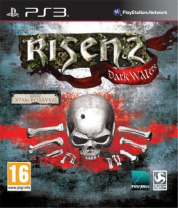 Risen 2. Dark Waters [PS3]