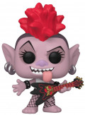 Фигурка Funko POP Movies: Trolls World Tour – Queen Barb (9,5 см)