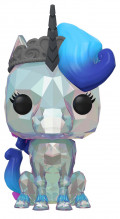 Фигурка Funko POP Games: Borderlands – Butt Stallion Exclusive (9,5 см)
