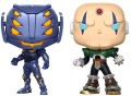 Фигурка Funko POP Games: Marvel vs. Capcom – Ultron vs. Sigma (9,5 см)
