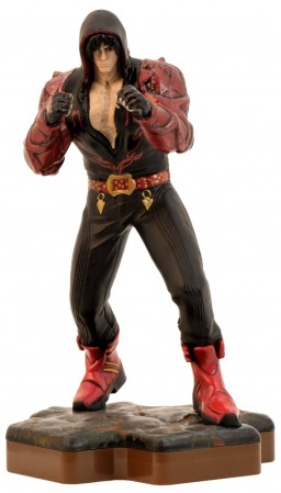 Фигурка TOTAKU Collection: Tekken 7 – Jin Kazama (10 см)