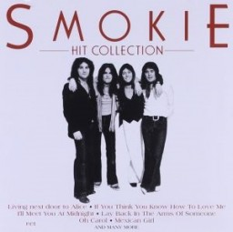 Smokie: Hit Collection (CD)