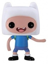 Фигурка Funko POP Television: Adventure Time – Finn (9,5 см)
