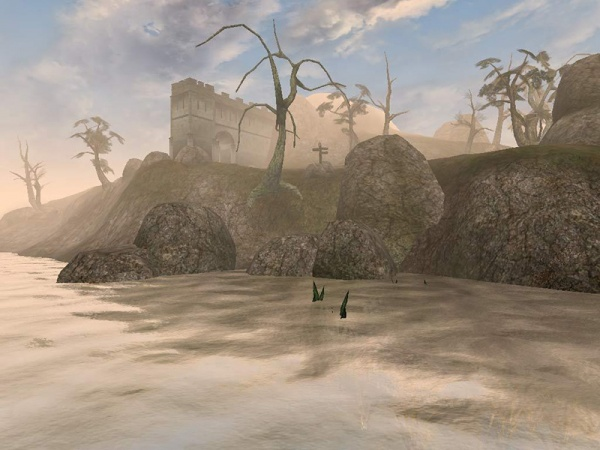 The Elder Scrolls III: Morrowind. Game of the Year Edition