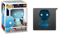 Фигурка Funko POP: Spider-Man: Far From Home – Hydro-Man Glows In The Dark Bobble-Head Exclusive (9,5 см)