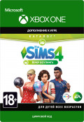 The Sims 4: Bowling Night Stuf. Дополнение [Xbox One, Цифровая версия]