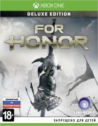 For Honor. Deluxe Edition [Xbox One]
