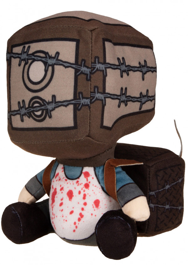 Мягкая игрушка Gaya Stubbins Plush: The Evil Within – The Keeper (20 см)