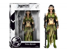 Фигурка Magic The Gathering: The Gathering. Nissa Revane Legacy Action (15 см)
