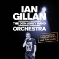 Ian Gillan With The Don Airey Band And Orchestra – Contractual Obligation #1. Live In Moscow (2 CD)