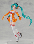 Фигурка Pop Up Parade: Hatsune Miku – Racing Miku 2010 Ver. (17 см)