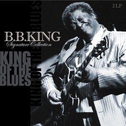 B.B. King. King Of The Blues. Signature Collection (2 LP)