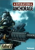 Fallout 3. Operation: Anchorage. Дополнение [PC, Цифровая версия]