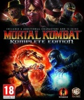 Mortal Kombat. Komplete Edition  [PC, Цифровая версия]