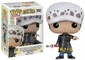 Фигурка Funko POP Animation One Piece: Trafalgar Law (9,5 см)