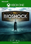 BioShock. The Collection [Xbox One, Цифровая версия]