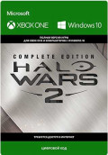 Halo Wars 2. Complete Edition [Xbox One/Win10, Цифровая версия]
